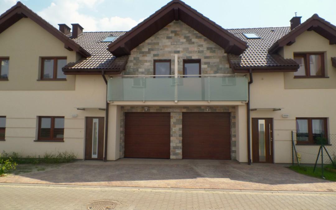 Rozpoczęliśmy budowę oraz sprzedaż Bytkowskich Lawend Etap III A