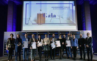 Nagroda Housemarket Silesia Awards 2018 dla osiedla Villa Kasztan
