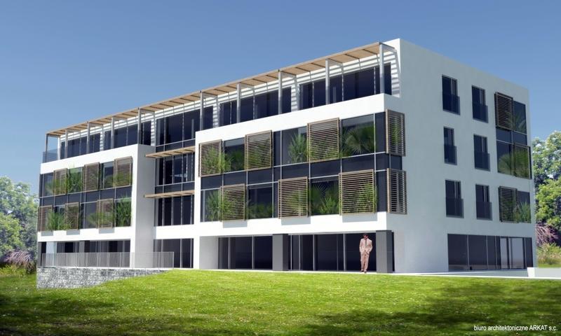 Nowa Inwestycja – Apartamenty Brynów