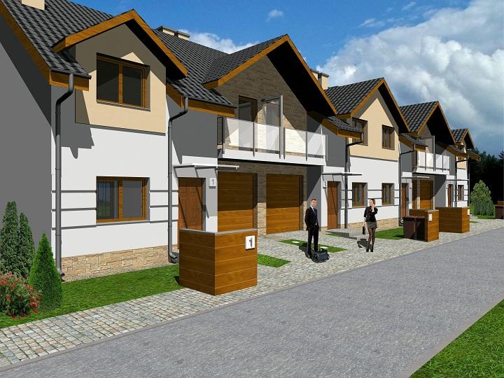 Rozbudowa Inwestycji Lawendy Bytkowskie 3